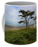 Beachside Gazebo Coffee Mug