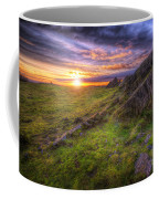 Beacon Hill Sunrise 11.0 Coffee Mug