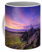 Beacon Hill Sunrise 2.0  Coffee Mug