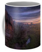 Beacon Hill Sunrise 6.0 Coffee Mug