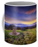 Beacon Hill Sunrise 8.0 Coffee Mug