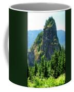 Beacon Rock Coffee Mug