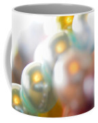 Beads A Blur Coffee Mug