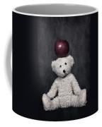 Bear And Apple Coffee Mug