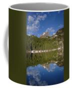 Bear Lake 4 Coffee Mug