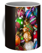 Bear Ornament Coffee Mug