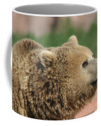 Bear Profile Coffee Mug