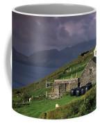 Beara Peninsula, County Cork, Ireland Coffee Mug