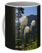 Beargrass Squaw Grass - 4 Coffee Mug