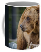 Bearing With It Coffee Mug