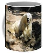 Bearly Staying Awake. Yaaaaawwwnn... Coffee Mug