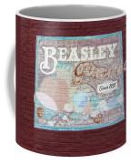 Beasley Produce Since 1931 Coffee Mug