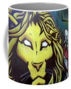 Beasts Of Burden Coffee Mug