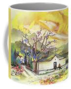 Beautiful Andalusia 01 Coffee Mug
