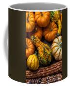 Beautiful Autumn Coffee Mug