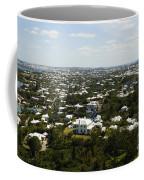 Beautiful Bermuda  Coffee Mug