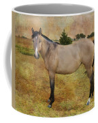 Beautiful Buckskin Coffee Mug