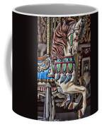 Beautiful Carousel Horse Coffee Mug