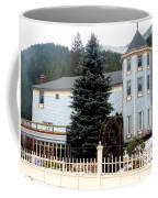 Beautiful Country Inn In Washington Coffee Mug
