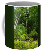 Beautiful Green Coffee Mug