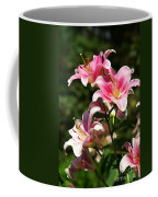 Beautiful Lilys Coffee Mug