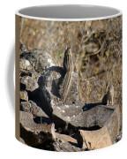 Beautiful Munks Coffee Mug