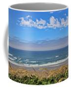 Sunshine Beach Coffee Mug