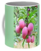 Beautiful Pums Coffee Mug