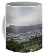 Beautiful Residential Coffee Mug
