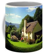 Beautiful Selworthy Coffee Mug