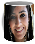 Beautiful Smile Coffee Mug