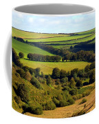 Beautiful Somerset Coffee Mug