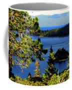 Beautiful Tahoe Coffee Mug