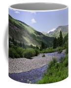 Beautiful Vail - Colorado Coffee Mug