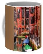 Beautiful Venice Coffee Mug