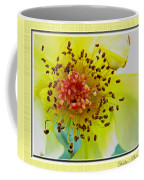 Beautifully Withered Coffee Mug