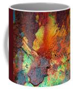 Beauty Between  Coffee Mug