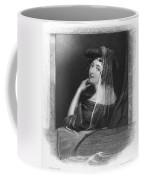 Beauty In Gondola, 1842 Coffee Mug