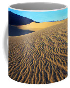 Beauty Of Death Valley Coffee Mug by Bob Christopher
