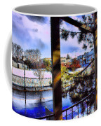 Beaverton  H.s. Winter 2011 Coffee Mug
