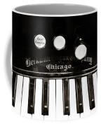 Beckwith Organ 2 Coffee Mug