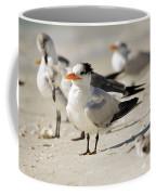 Bed Head Coffee Mug