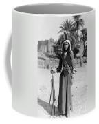 Bedouin Youth, C1926 Coffee Mug