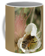 Bee Break Coffee Mug