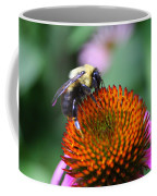 Bee-ing Happy Coffee Mug