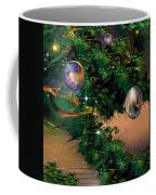 Bee Three Coffee Mug
