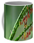 Bee Time Coffee Mug