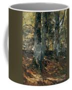 Beechwoods At Polling Bavaria Coffee Mug