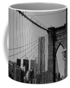 Beekman Tower Coffee Mug