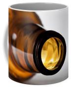 Beer Bottle Neck 1 B Coffee Mug